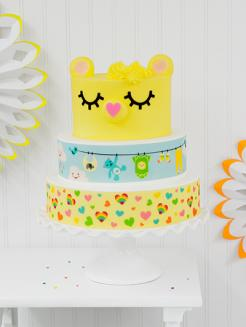 baby shower edible cake stickers. baby shower cake decals, baby shower cake topper, baby shower cupcake topper, baby sho