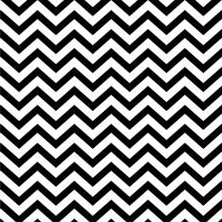 Chevron black cake sticker edible image cake decals toppers