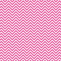 Chevron pink cake sticker edible image cake decals toppers