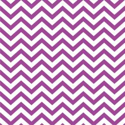 Chevron purple cake sticker edible image cake decals toppers
