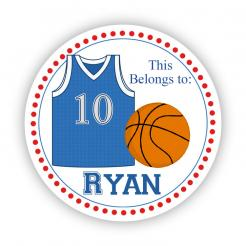 basketball cake topper edible image sports cupcake toppers