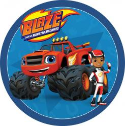 blaze-and-the-monster-machines_edible cake topper