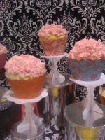 Bella Cupcake Couture cupcake wrappers