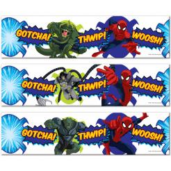 Spiderman cake decals photo cakes stickers